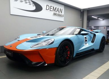 Vente Ford GT Heritage blue Occasion