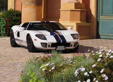Ford GT IMMAT FRANCE