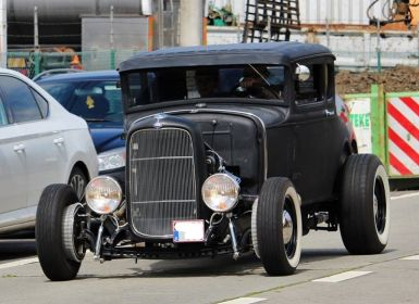 Vente Ford Hot Rod Hot Rod / V8 chevy / TH400 Occasion