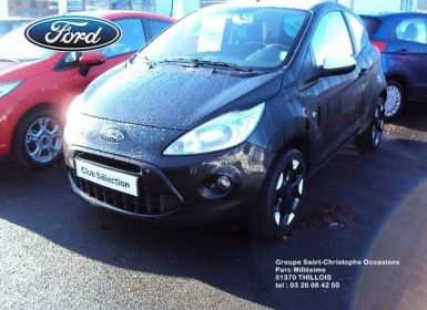 Vente Ford Ka 1.2 69ch Stop&Start Black Edition Occasion