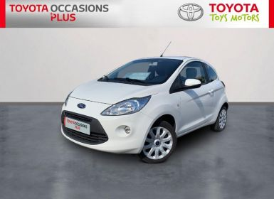 Ford Ka 1.2 69ch Stop&Start Titanium MY2014 Occasion
