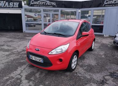 Vente Ford Ka AMBIETE Occasion