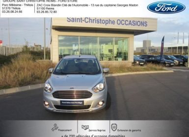 Vente Ford Ka Plus 1.2 Ti-VCT 85ch Ultimate Occasion