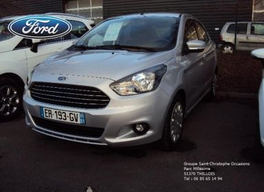 Ford Ka Plus 1.2 Ti-VCT 85ch Ultimate