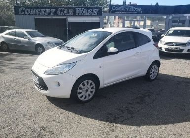Voiture Ford Ka TREND Occasion