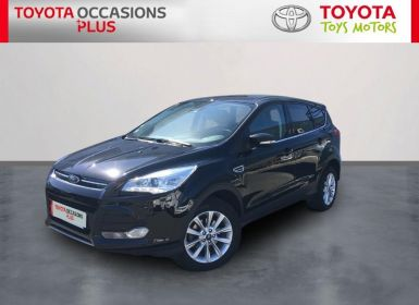 Achat Ford Kuga 1.5 EcoBoost 150ch Stop&Start Titanium Occasion