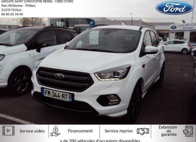 Vente Ford Kuga 1.5 Flexifuel-E85 150ch Stop&Start ST-Line 4x2 Euro6.2 Occasion