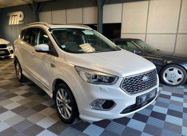 Ford Kuga 1.5 TDCI 120 S&S 4X2 BVM6 Occasion