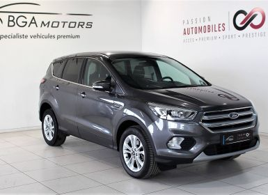 Vente Ford Kuga 1.5 TDCi 120 S&S 4x2 BVM6 Titanium Business Occasion