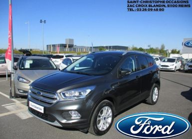 Vente Ford Kuga 1.5 TDCi 120ch Stop&Start Titanium 4x2 Occasion