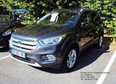 Vente Ford Kuga 1.5 TDCi 120ch Stop&Start Titanium 4x2 Powershift Occasion