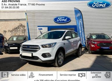 Vente Ford Kuga 1.5 TDCi 120ch Stop&Start Trend 4x2 Euro6.2 Occasion