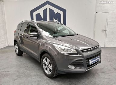 Achat Ford Kuga 2.0 tdci 140 dpf 4x2 trend bvm6 Occasion