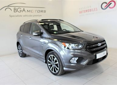 Vente Ford Kuga 2.0 TDCi 150 S&S 4x2 BVM6 ST-Line Occasion