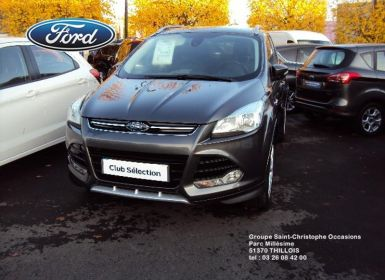 Vente Ford Kuga 2.0 TDCi 150ch Sport Platinium Occasion