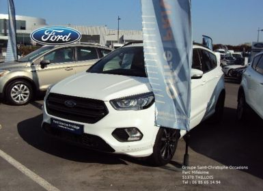 Vente Ford Kuga 2.0 TDCi 150ch Stop&Start ST-Line 4x2 Occasion