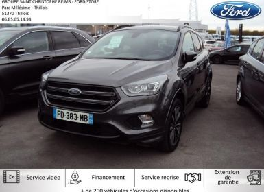 Vente Ford Kuga 2.0 TDCi 150ch Stop&Start ST-Line 4x2 Euro6.2 Occasion
