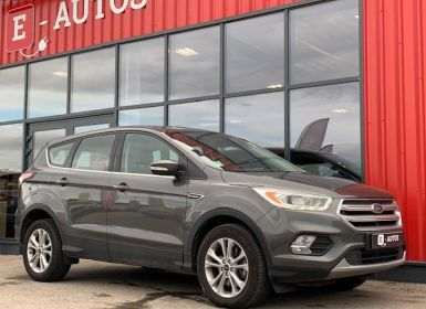 Vente Ford Kuga 2.0 TDCi 150ch Stop&Start Titanium 4x2 Occasion