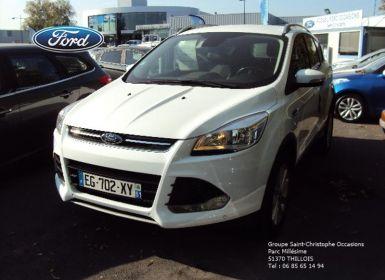 Vente Ford Kuga 2.0 TDCi 150ch Stop&Start Titanium 4x4 Powershift Occasion