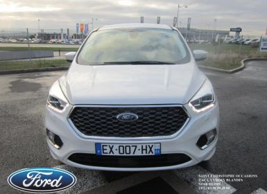Vente Ford Kuga 2.0 TDCi 150ch Stop&Start Vignale 4x2 Occasion