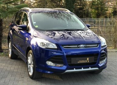 Achat Ford Kuga 2.0 TDCI 150CH TITANIUM Occasion