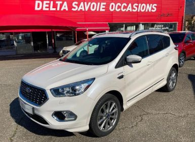 Vente Ford Kuga 2.0 TDCi 180ch Stop&Start Vignale 4x4 Occasion