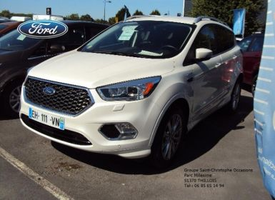 Vente Ford Kuga 2.0 TDCi 180ch Stop&Start Vignale 4x4 Powershift Occasion