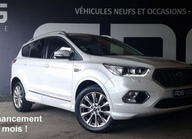 Vente Ford Kuga VIGNALE 2.0 TDCI 180 S&S 4X4 POWERSHIFT Occasion