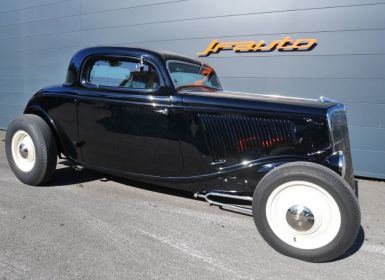Vente Ford Model 40 COUPE 3 W COUPE 3 W V8 Occasion