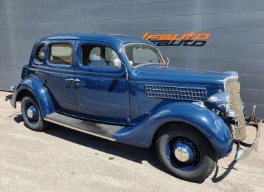 Ford Model 48 V8 - 4 PORTES
