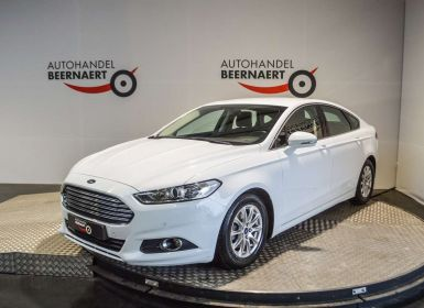 Ford Mondeo 1.5 TDCi ECOnetic / Euro6 / Navi / Cruise / Pdc / Clima...
