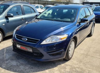 Achat Ford Mondeo 1.6 TDCi Business Edition Start - Stop Euro 5 Occasion