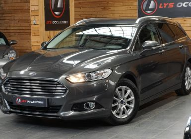Achat Ford Mondeo 1.6 TDCi ECOnetic Business Edition Occasion