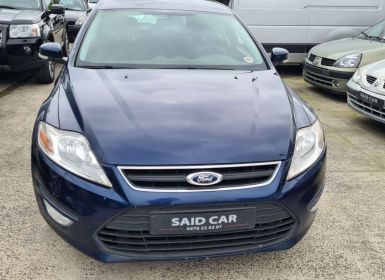 Vente Ford Mondeo 1.6 TDCi ECOnetic Sound Connection Occasion