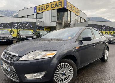 Vente Ford Mondeo 1.8 TDCI 125CH TITANIUM X 5P Occasion