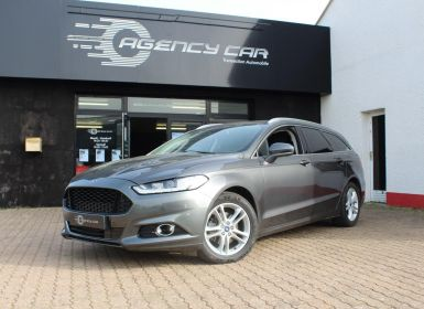 Achat Ford Mondeo 2.0 180 Titanium Business Occasion