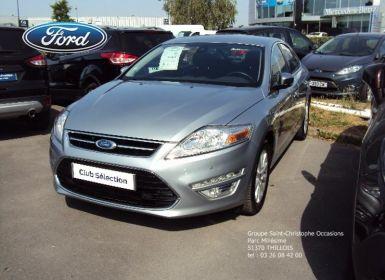 Acheter Ford Mondeo 2.0 TDCi 140ch FAP Titanium 5p Occasion