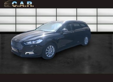 Vente Ford Mondeo 2.0 TDCi 150ch Business Nav PowerShift Occasion