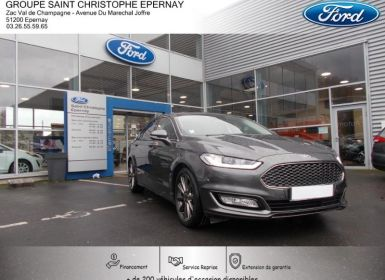 Ford Mondeo 2.0 TDCi 180ch Vignale PowerShift 5p Occasion