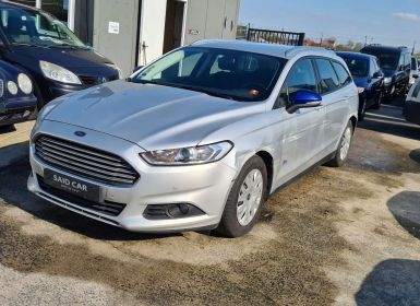 Ford Mondeo 2.0 TDCi Business Gps Ac Euro 6b Occasion