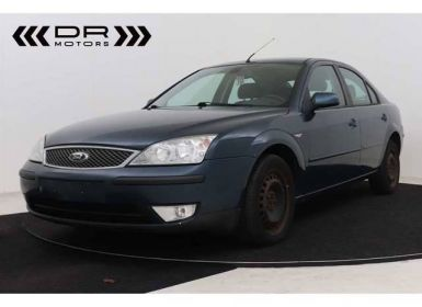 Vente Ford Mondeo 2.0 Turbo TDCi Trend EXPORT Occasion