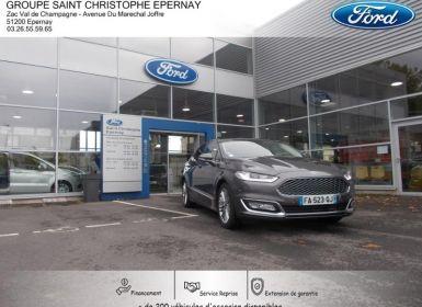 Vente Ford Mondeo HYBRID 187ch Vignale BVA 4p Occasion