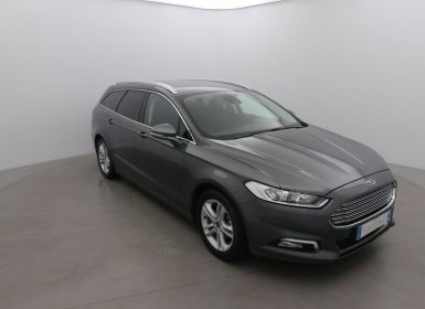 Vente Ford Mondeo SW SW 2.0 TDCi 150 PowerShift BUSINESS Occasion
