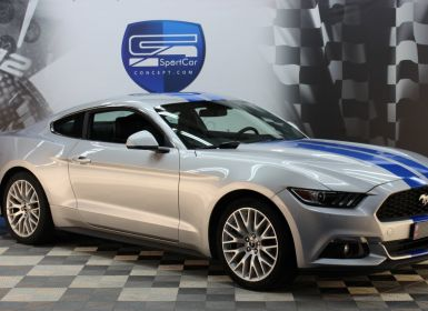 Ford Mustang  COUPE FASTBACK Occasion
