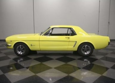 Achat Ford Mustang 1965 Occasion