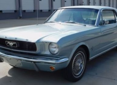 Achat Ford Mustang 1966 Occasion