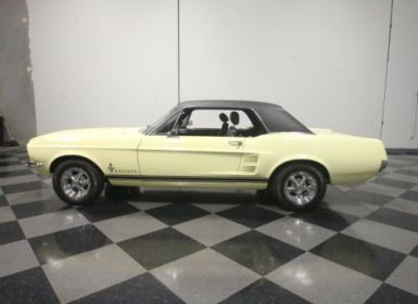Achat Ford Mustang 1967 Occasion