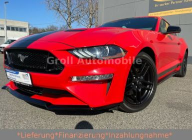 Vente Ford Mustang 2.3 EcoBoost  Occasion