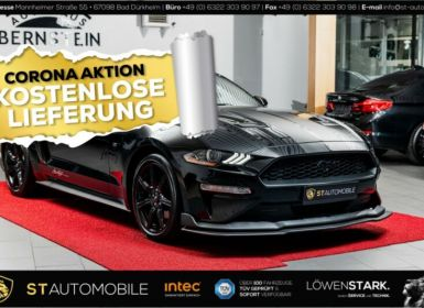 Vente Ford Mustang 2,3 EcoBoost  Occasion
