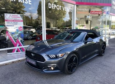 Vente Ford Mustang 2.3 ECOBOOST 317CH Occasion